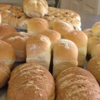 Bread Baking Classes ..