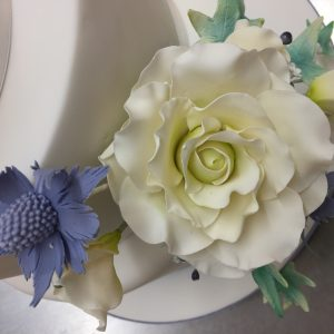 Sugar Flowers Classes